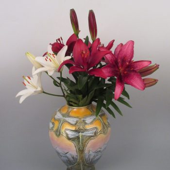 Lilies for Stephanie Young
