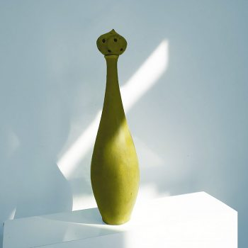 Wine Decanter with Ruski Crown